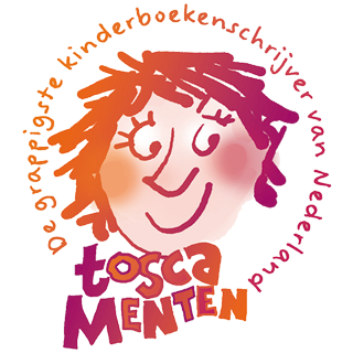De leukste kinderboekenschrijfster van Nederland