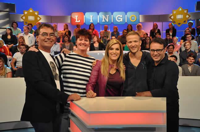 Lingo 2012