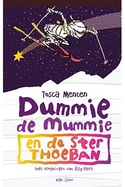 Dummie de Mummie en de ster van Thoeban