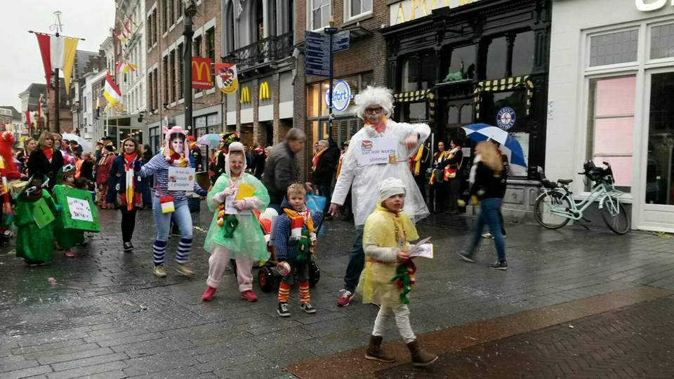 carnaval sofie